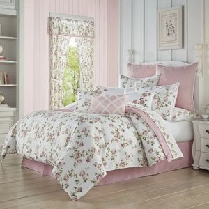 The Gray Barn Country Floral Comforter Set